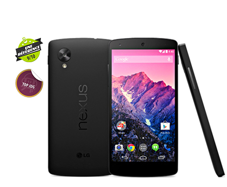 Nexus5 - LG