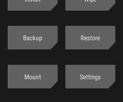 le recovery TWRP est déjà disponible sur le HTC 10